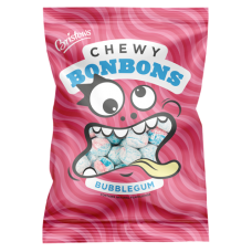 Bristows Bubblegum Bon Bons 150g Food