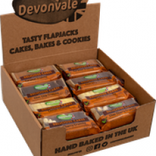 Devonvale Assorted Crunchy Cakes Food