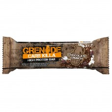 Grenade Carb Killa Chocolate Crunch Food & Drink