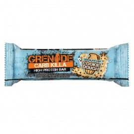 Grenade Carb Killa Cookie Dough Food & Drink