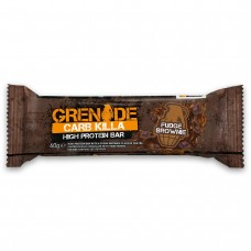 Grenade Carb Killa Fudge Brownie Food & Drink