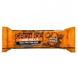 Grenade Carb Killa Jaffa Quake Food & Drink