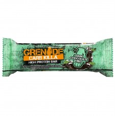 Grenade Carb Killa Dark Chocolate Mint Food & Drink