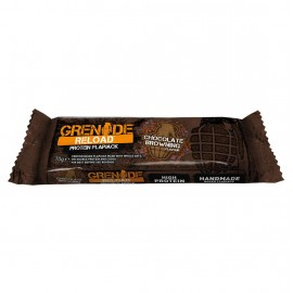 Grenade Reload Chocolate Browning Food & Drink