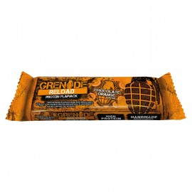 Grenade Reload Chocolate Orange Food & Drink