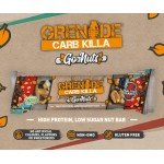 Grenade Carb Killa Go Nuts Salted Peanuts Food & Drink