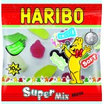 Haribo 10p PM Super Mix 16g Food