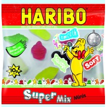 Haribo 10p PM Super Mix 16g