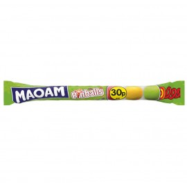 Maoam 30p PM Pinballs 32g Food