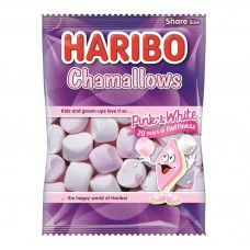 Haribo Chamallow 140g Food