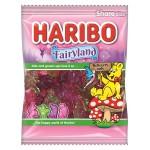 Haribo Fairyland 140g Food
