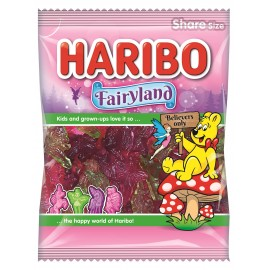 Haribo Fairyland 140g Food