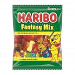 Haribo Fantasy Mix 140g Food
