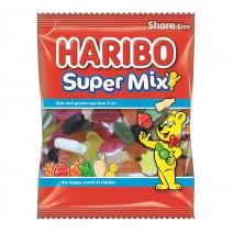 Haribo Super Mix 140g