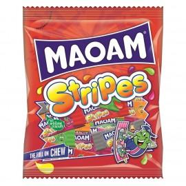 Maoam Stripes 140g Food
