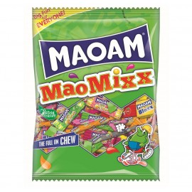Maoam Mao Mix 140g Food
