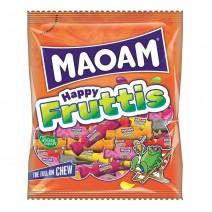 Maoam Happy Fruttis 140g