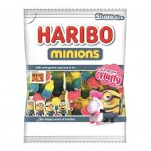 Haribo Minions 140g
