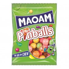 Maoam Pinballs 140g Food