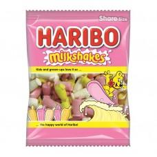Haribo Milkshakes 140g Food