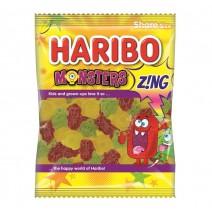 Haribo Monster Zing 140g