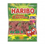 Haribo Happy Cherries 140g Food