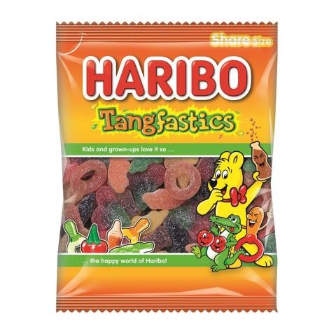 Haribo Tangfastics 140g Food