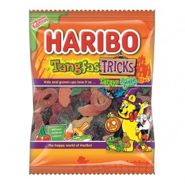 Haribo Tangfastricks 140g Food