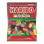 Haribo Wine Gums 140g Food