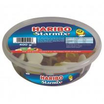Haribo Starmix Drum 400g