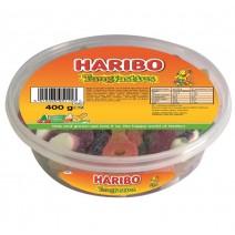 Haribo Tangfastic Drum 400g