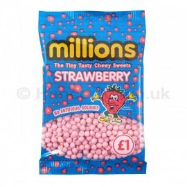 Millions Strawberry Food