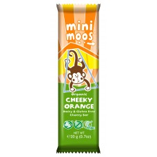 Moo Free Small Cheeky Orange 20g Food