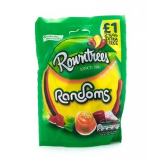 Rowntrees Randoms PM £1 Food