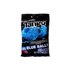 Tango Blue Raspberry Bon Bons 125g Food
