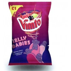 Vimto Jelly Babies PM £1