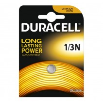 Duracell Lithium 3v 1/3 N 1 Pack