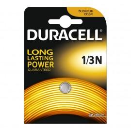 Duracell Lithium 3v 1/3 N 1 Pack Hardware