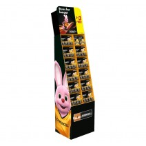 Duracell Floor Display Stand