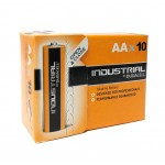 Industrial by Duracell AA Batteries Hardware