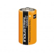 Industrial by Duracell C Batteries