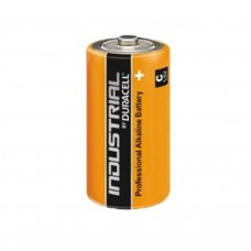 Industrial by Duracell C Batteries Hardware