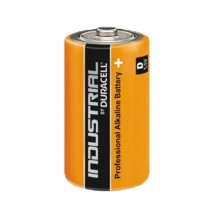 Industrial by Duracell D Batteries