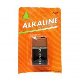 Alkaline Duracell 9v 1 Pack Hardware