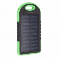 Object Portable Solar Powerbank 4000mAh Hardware