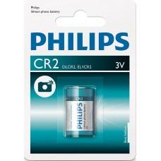 Philips CR2 Lithium Camera Battery 3v Hardware