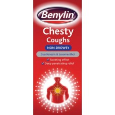 Benylin Chesty Cough 150ml