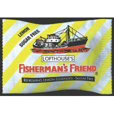 Fishermans Friend Honey & Lemon Health Care