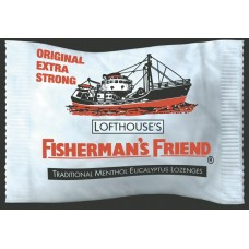 Fishermans Friend Original  Health Care