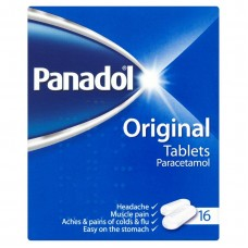 Panadol Advance Tablets 16s Health Care